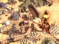 De pleuris is uitgebroken in de screenshots van Conan: Unconquered