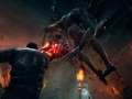 Monsters bespringen je in de screenshots van Devil's Hunt