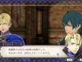 We hebben geen tekort aan screenshots van Fire Emblem: Three Houses