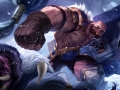 Riot Games deelt screenshots, artwork én kaarten van Legends of Runeterra