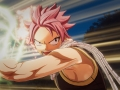 Fairy Tail deelt actievolle screenshots