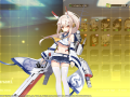 De nieuwste lading Azur Lane: Cross-screenshots duikt in de menu's