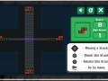 Four-Way Block Puzzle is Tetris op speed
