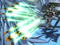 Wie herken jij in de screenshots van Mobile Suit Gundam: Extreme VS. MaxiBoost ON?