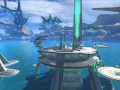 Xenoblade Chronicles oogt mooier dan ooit tevoren in  de screenshots van de Definitive Edition