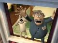 Wallace & Gromit Grand Adventures: Fright of the Bumblebees
