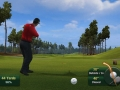 Tiger Woods PGA Tour 11 met Wii screenshots