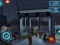 Sam Fisher in actie op de iPhone