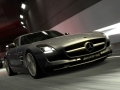 Nachtraces en veel detail op Gran Turismo 5 screenshots