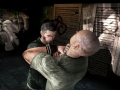 Vijf screenshots van Splinter Cell: Conviction demo