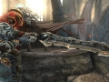 Darksiders voor PC met drietal screenshots