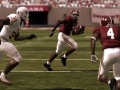 American Football in NCAA Football 11