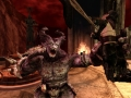 Dragon Age's The Darkspawn Chronicles op eerste screenshots