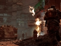 Brute sfeer in eerste screen Call of Duty: Black Ops