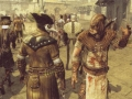 Assassin`s Creed Brotherhood met wazige screens