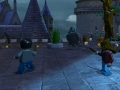 Harry Potter tovert nieuwe LEGO screens