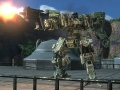 Nieuwe screens Front Mission Evolved