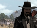 Nieuwe screenshots Red Dead Redemption: Legends and Killers