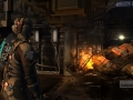 Akelige screens van Dead Space 2