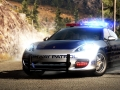 Blinkende bolides op Need for Speed: Hot pursuit screens