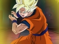 De personages in Dragon Ball: Raging Blast 2 in beeld