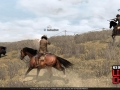 Red Dead Redemption 'Liars And Cheats' DLC op screenshots