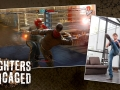 Nieuwe screens van Fighters Uncaged