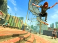 Leuke screens van Shaun White Skateboarding