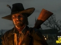 Zombies arriveren in Red Dead Redemption