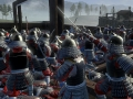 Grootse samurai-schepen in Shogun 2: Total War