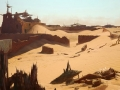 Artworks van Uncharted 3: Drake`s Deception