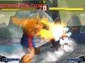 Vijf screenshots voor Super Street Fighter IV 3D Edition