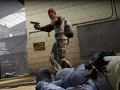 Verse lichamen in screens Counter-Strike: Global Offensive