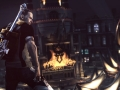 Griezelen op de screens van Infamous 2: Festival of Blood-DLC