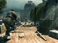Verschuilen en rennen in nieuwe screens Sniper Elite V2