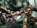 Nieuwe screens Transformers: Fall of Cybertron