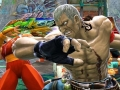 Nieuwe screenshots Street Fighter X Tekken