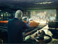 Neukende honden en meer in screenshots Hitman: Absolution