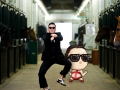 PSY heeft lol in Combat Arms