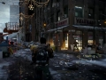 Adembenemende screenshots The Division tonen gameplay bij nacht