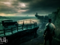 De sfeer is grimmig in de screenshots van Call of Cthulhu