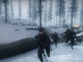 De oorlog is in volle gang in de screenshots van Day of Infamy
