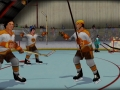 Old Time Hockey oogt apart in deze screenshots