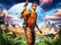 Cuttter Slade is terug in Outcast: Second Contact