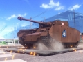 World of Tanks wordt schattig in Girls und Panzer: Dream Tank Match