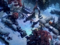Verken de wereld van Battle Chasers: Nightwar in deze screenshots