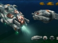 Ga diep in de zee met de screenshots van Aquanox: Deep Descent