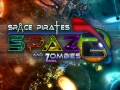 Space Pirates and Zombies 2 lanceert morgen, dropt nog snel screenshots