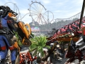 Ga naar het pretpark met de screenshots van The Surge: A Walk in the Park