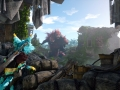 Biomutant oogt adembenemend in nieuwe screenshots